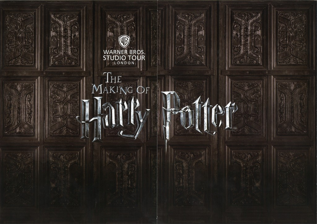 The Harry Potter Tour - Studio Tour