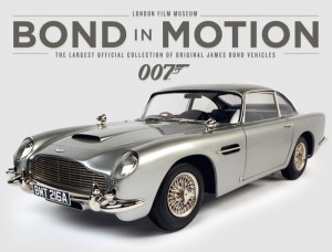 Bond Exhibition
